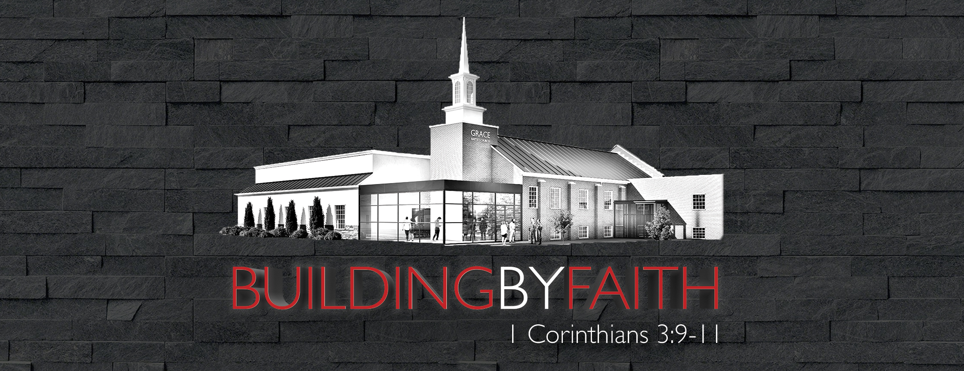 Building by Faith