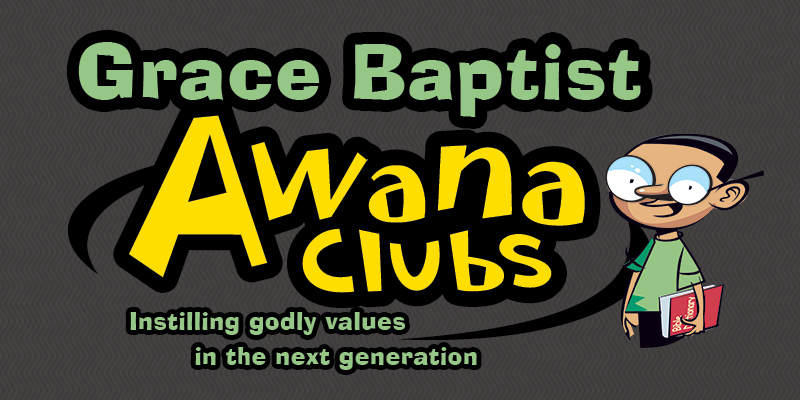 AWANA Children's Ministry