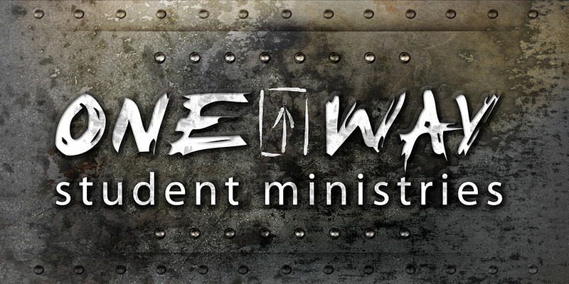 One Way Student Ministries